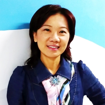 Liling Huang - Profile Picture