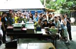 Students of NTU / Liling Huang
