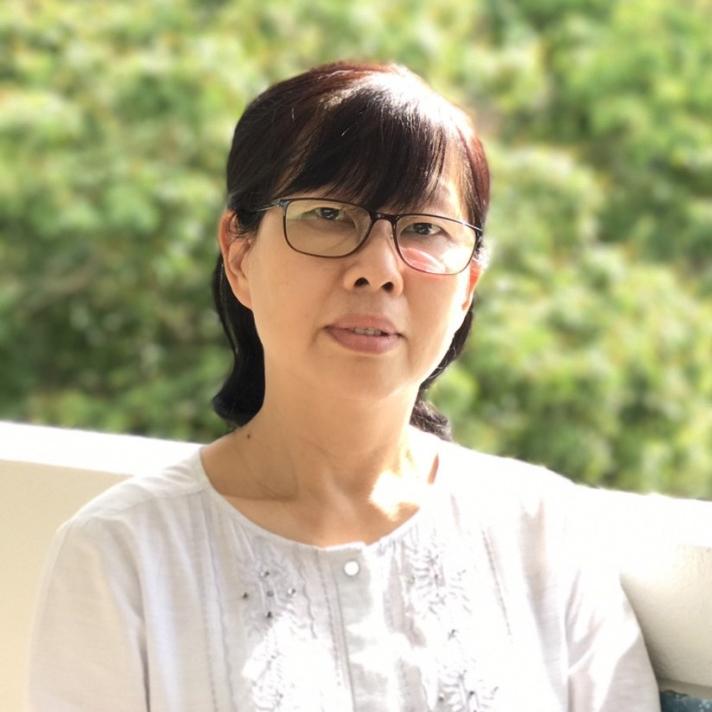 Malee Sitthikriengkrai - Profile Picture