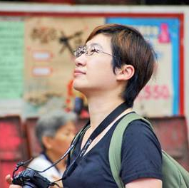Chiang Min-chin - Profile Picture