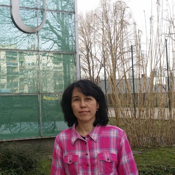 Mo Mo Thant - Profile Picture