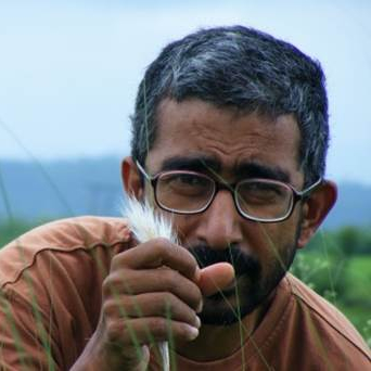 Surajit Sarkar - Profile Picture