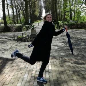 Titia van der Maas - Profile Picture