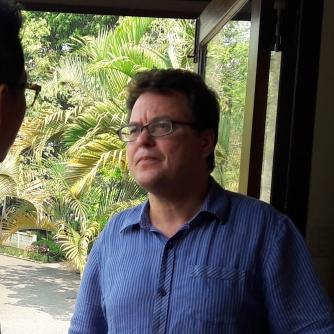 Philippe Peycam - Profile Picture