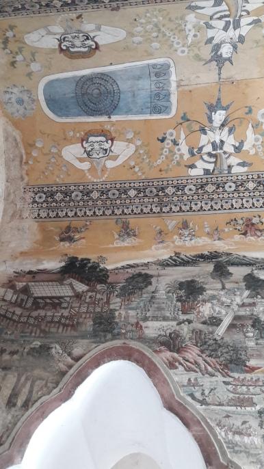 Pagoda Kyauktawgyi, July 2017