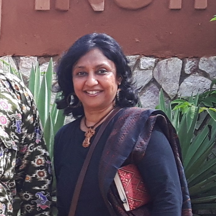 Aarti Kawlra - Profile Picture