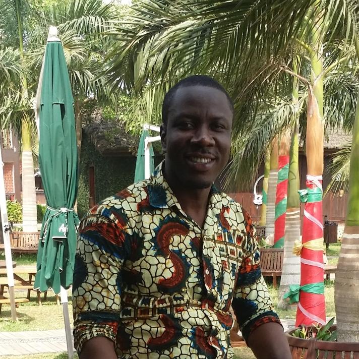 Emmanuel Ekow Arthur-Entsiwah - Profile Picture