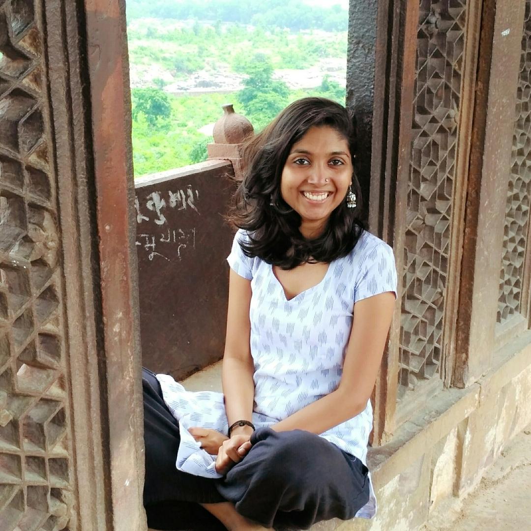 Mesha Murali - Profile Picture