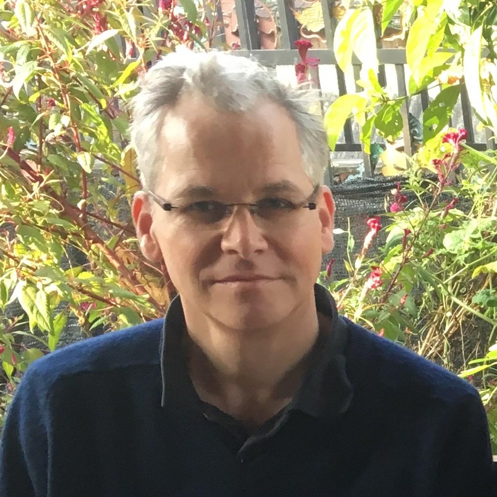Erik de Maaker - Profile Picture