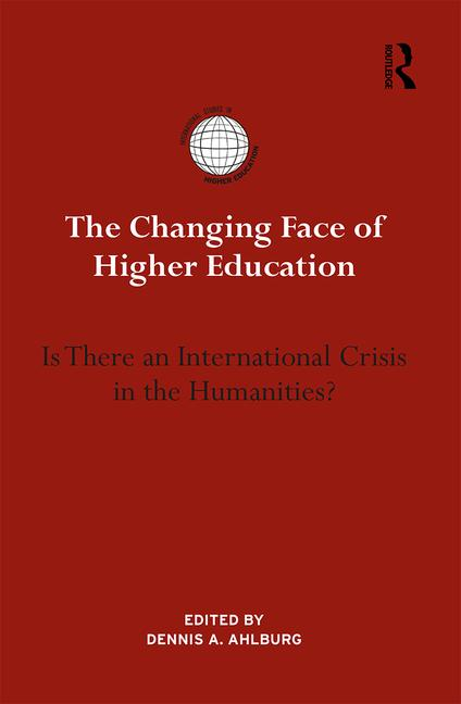 changing face of higher ed